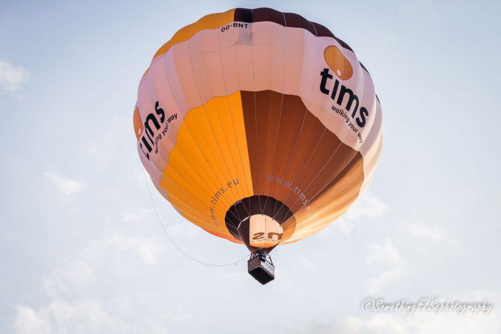 Adventure-Ballooning - Tims Luchtballon